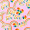Color Lover Sticker Pack (Set of 3)
