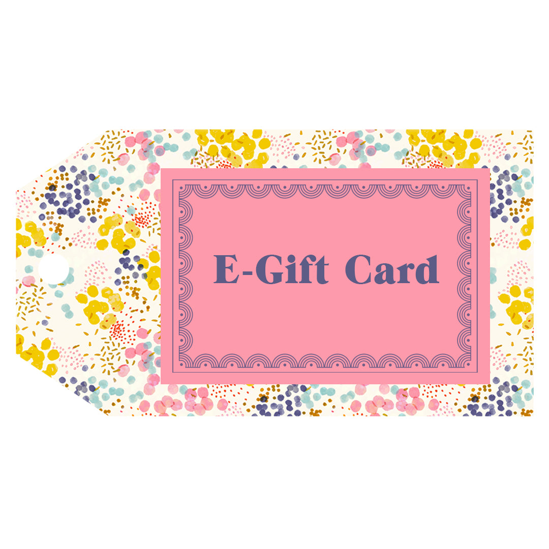 Let's Party E-Gift Card
