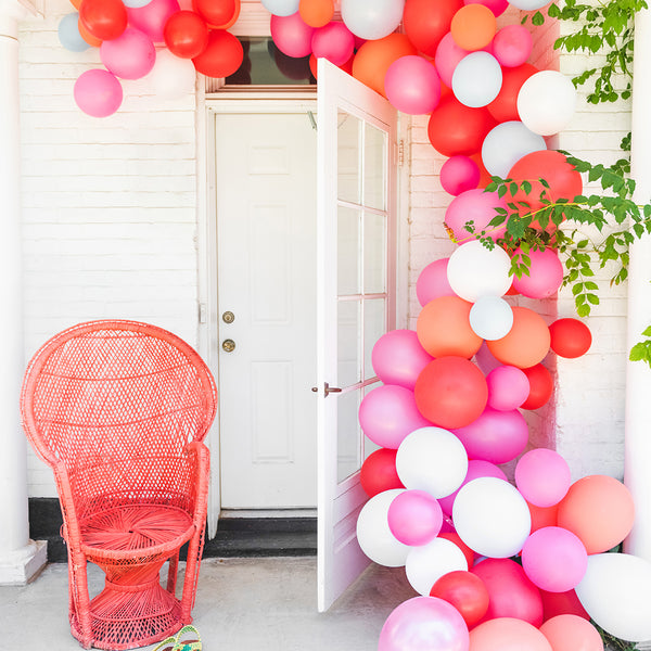 The Original Lars Balloon Arch Kit - Pink