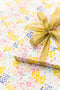 Let's Party Wrapping Paper (3 pack)