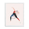 Dancer Print by Libby VanderPloeg