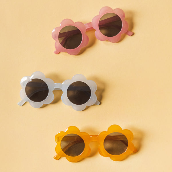 Daisy Flower Kid Sunglasses