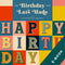 The Birthday That Lars Made, E-Book