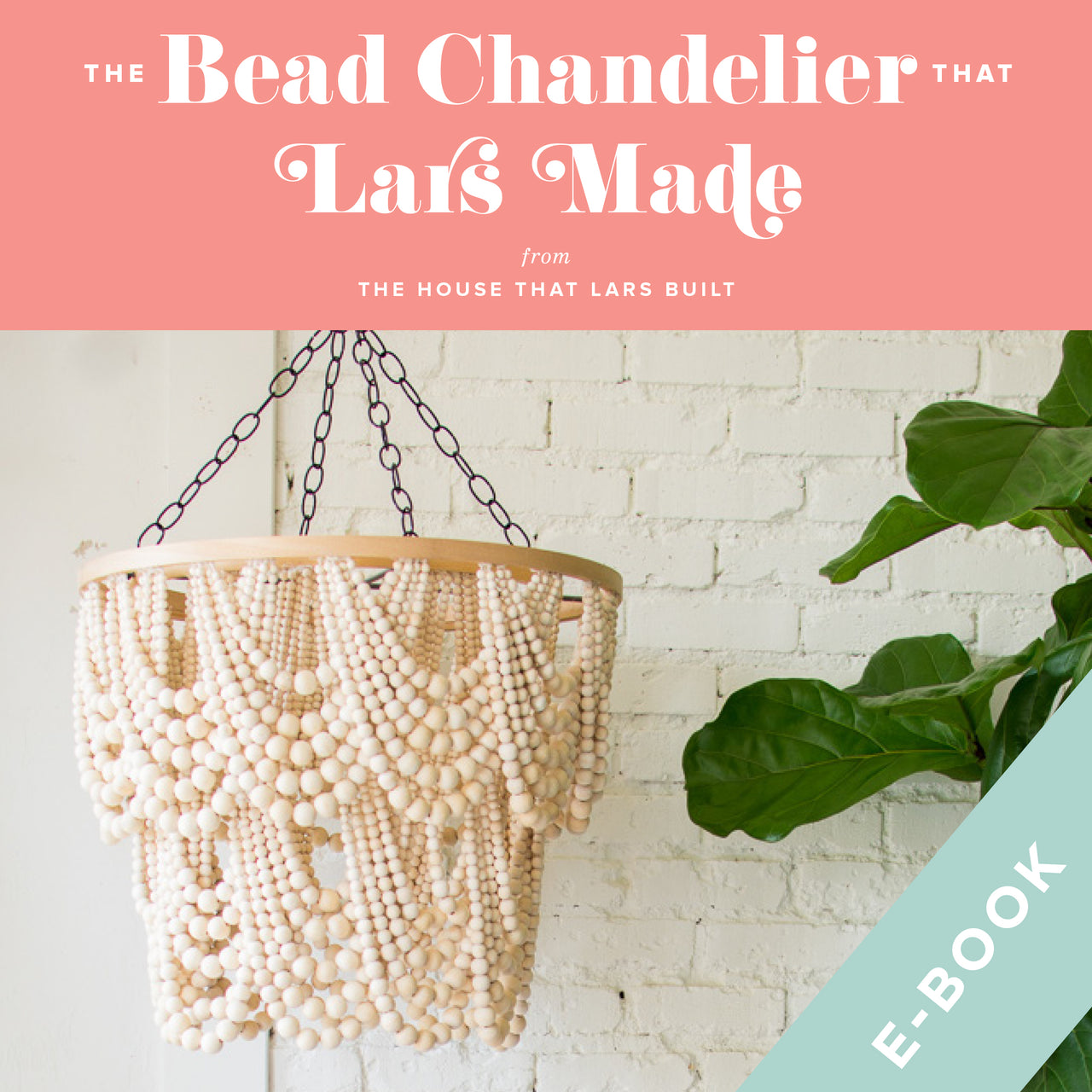 The Bead Chandelier That Lars Made, E-Book