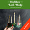 The Holiday That Lars Made, E-book Printable