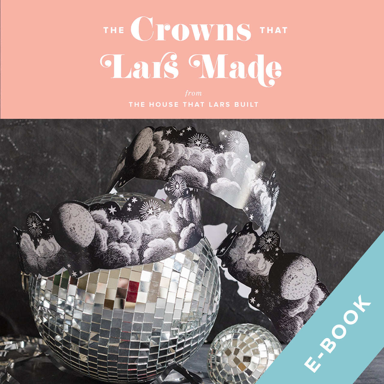 The Crowns That Lars Made, E-Book