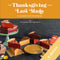 The Thanksgiving That Lars Made, E-book