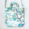 Tote Bag With Handle, PDF Pattern