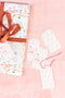 Holiday Gift Tags, PDF Printable