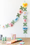 Flower & Leaf Garland, E-Book