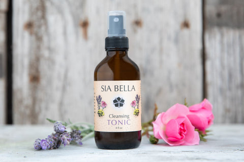 Gentle Cleansing Tonic