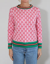 Load image into Gallery viewer, Frankie Gucci Top - Pink