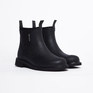 Merry People Bobbi Gumboots - Black