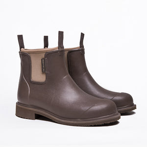 Merry People Bobbi Gumboots - Earthy Brown