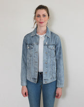 Load image into Gallery viewer, Little Lies - Denim Jacket