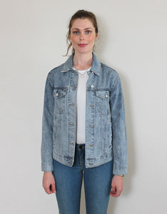 Little Lies - Denim Jacket