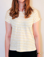 Load image into Gallery viewer, Little Lies Oscar Tee - Yellow