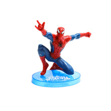 Spiderman Figurine - Pose 6