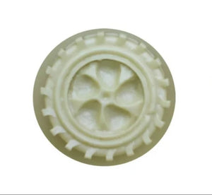 Silicone Mould - Tyre / Wheel - Mini