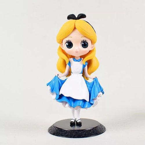 Alice in Wonderland Standing Figurine