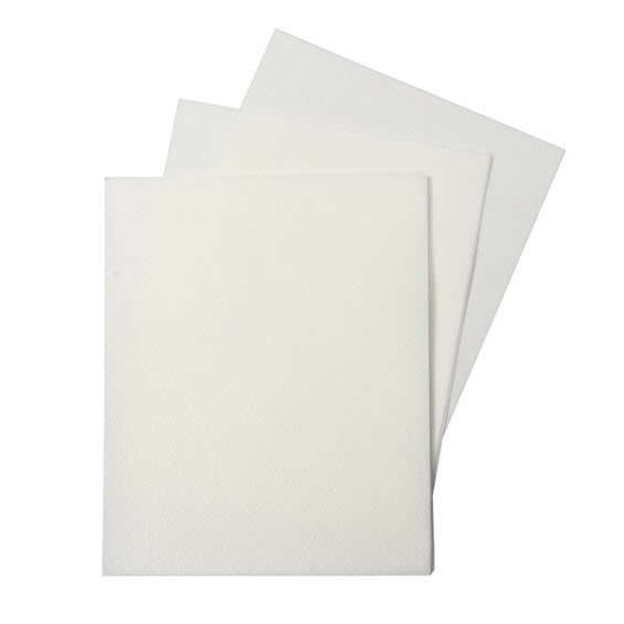 Wafer Paper - White - 10 Sheets