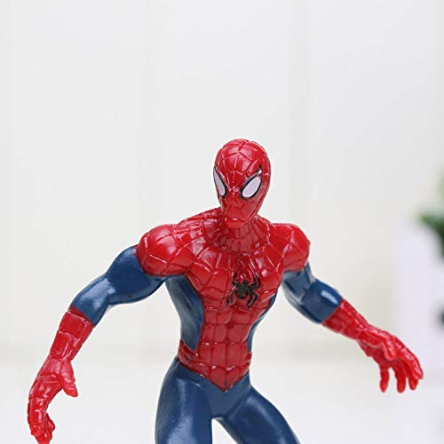 Spiderman Figurine - Pose 2