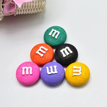 Silicone Mould - Large MnM