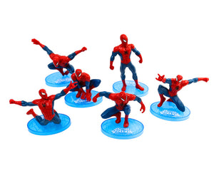 Spiderman Figurine - Pose 5