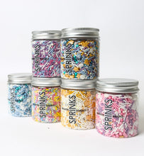75g Sprinks Sprinkle Mix - Pastel Party