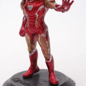 Iron Man Single Figurine