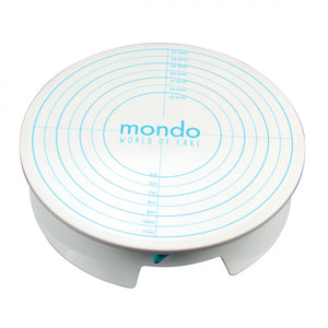 Mondo Rotating Turntable with Brake