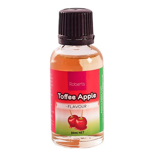 30ml Roberts Flavour - Toffee Apple