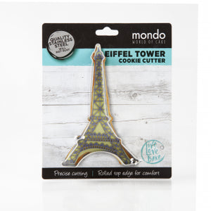 Mondo Cookie Cutter - Eiffel Tower