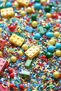 60g Sprinkle Mix - BLOX