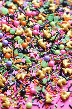 60g Sprinkle Mix - Evil Unicorn