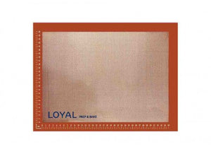 Loyal Silicone Mat - 400 x 300mm