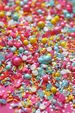 60g Sprinkle Mix - Poolside