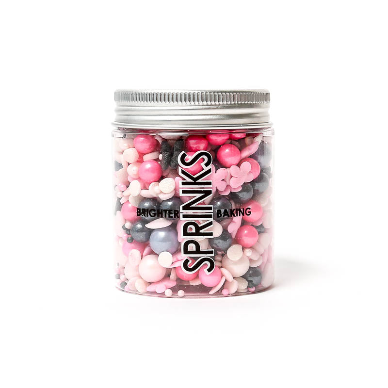 75g Sprinks Sprinkle Mix - Prom Queen