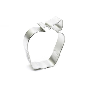 Cookie Cutter - Apple 4""