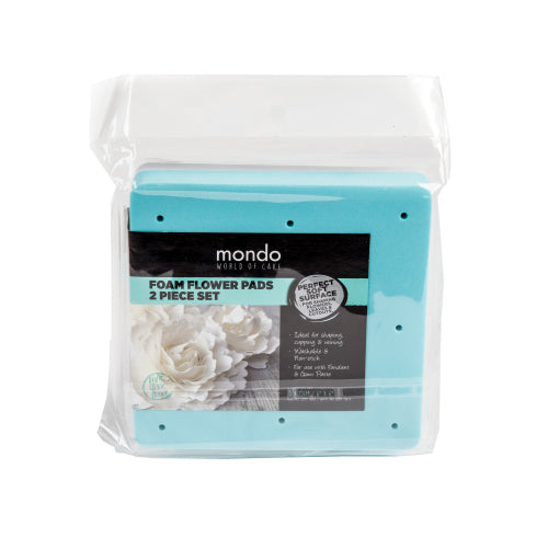 Mondo Foam Flower Pads - 2 Piece Set
