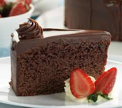 Chocolate Mudcake Mix