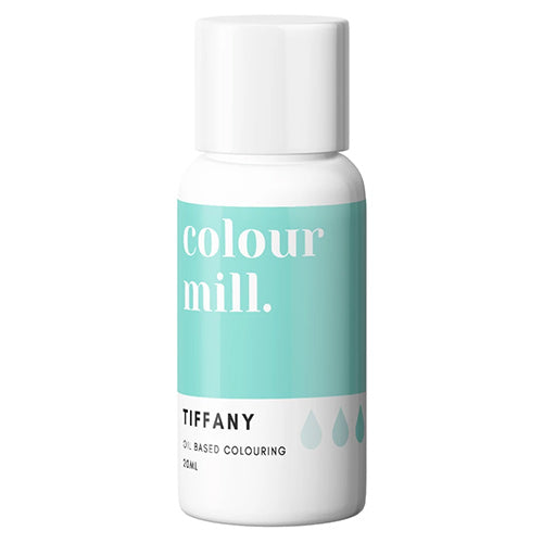 20ml Colour Mill Oil Based Colour - Tiffany