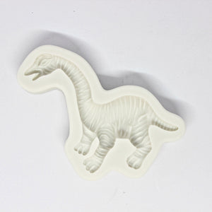 Silicone Mould - Dinosaur - Long Neck