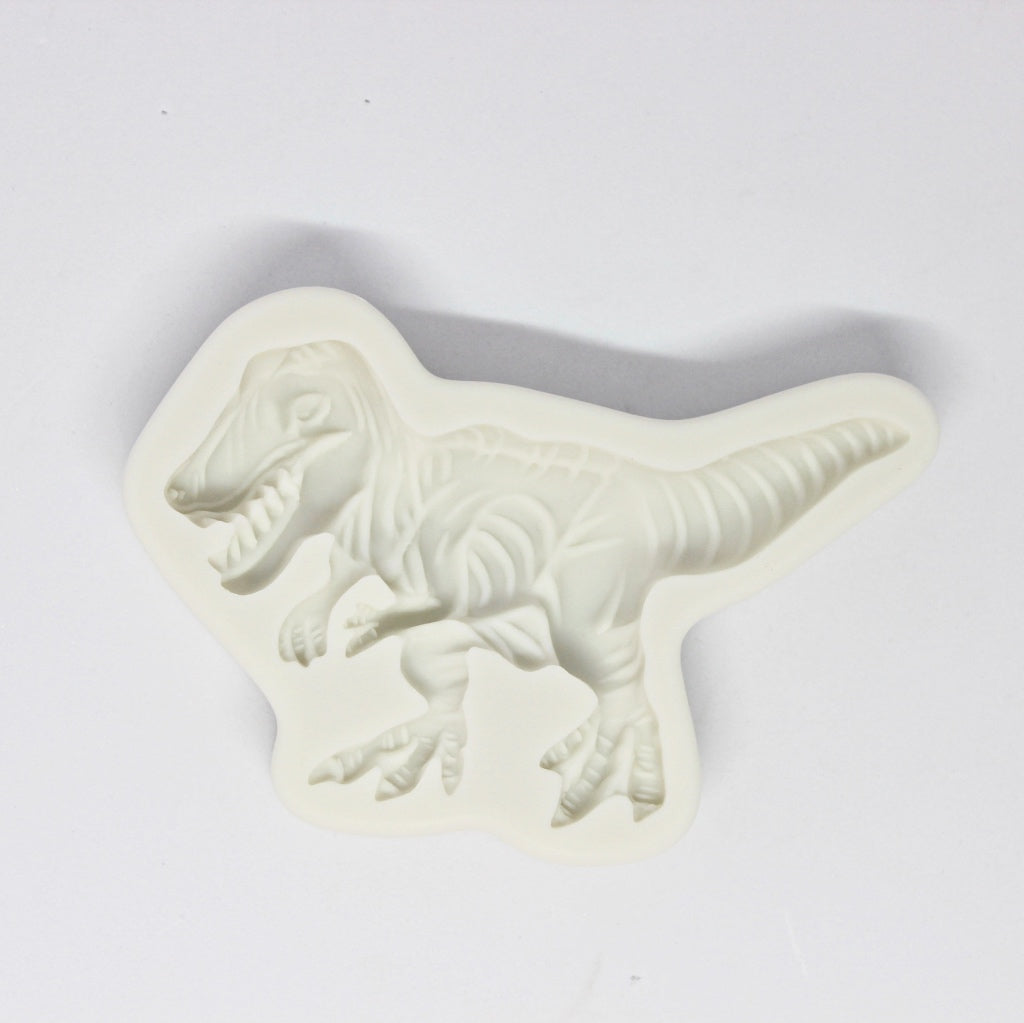 Silicone Mould - Dinosaur - T Rex