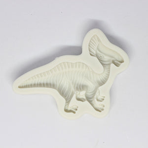 Silicone Mould - Dinosaur - Grass