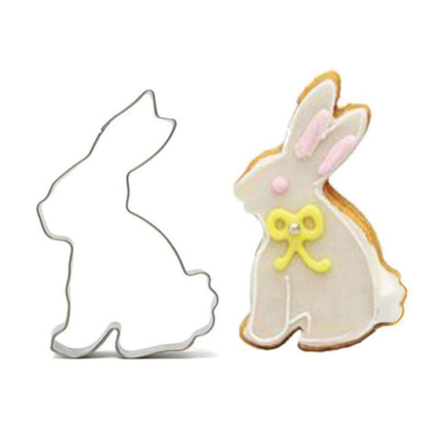 Cookie Cutter - Bunny Rabbit 1