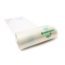 "Sugar Crafty 18"" Biodegradable Disposable Piping Bags - 100 Roll"
