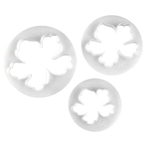 3PC Hawaiian Flower Cutter Set