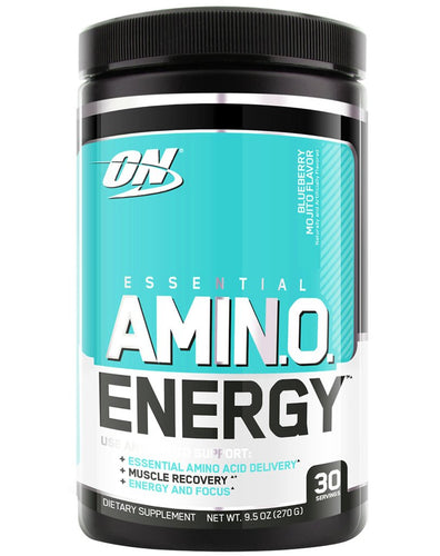 Amino Energy 30 Serves - Blueberry Mojito
