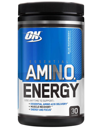 Amino Energy 30 Serves - Blue Raspberry